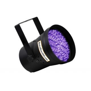MS2005 Illuminatore Par a LED UV