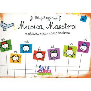 Curci Young Musica, Maestro! Volume 2