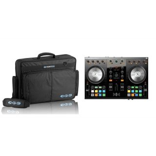 NATIVE INSTRUMENTS Traktor Kontrol S2 MK2 / Flightbag Bundle
