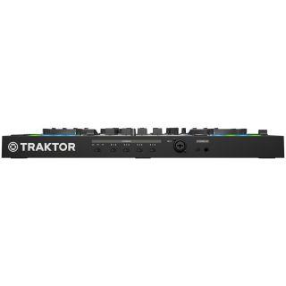 Native Instruments Traktor Kontrol S2 MKIII con Coppia Adam T5V03