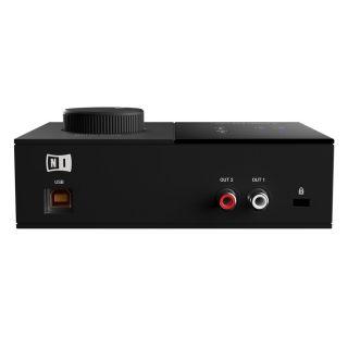 Native Instruments Komplete Audio 1 - Interfaccia Audio USB 4