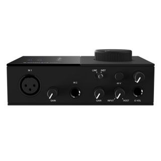 Native Instruments Komplete Audio 1 - Interfaccia Audio USB 2