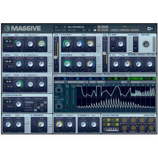 native instruments massive