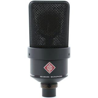 Neumann TLM 103 MT Mono Set - Microfono da Studio Nero con Valigetta02
