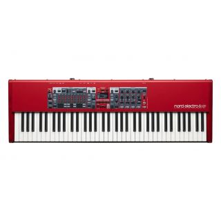 Nord Electro 6 HP - Tastiera All-in-One 73 Tasti