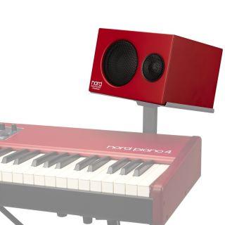 Nord Piano Monitors (Coppia) per Tastiere Nord 2 x 80W03