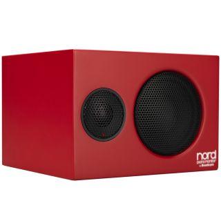 Nord Piano Monitors (Coppia) per Tastiere Nord 2 x 80W02