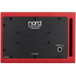 Nord Piano Monitors (Coppia) per Tastiere Nord 2 x 80W04