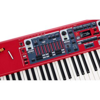 NORD STAGE 3 88 - Tastiera All-in-One 88 Tasti_back