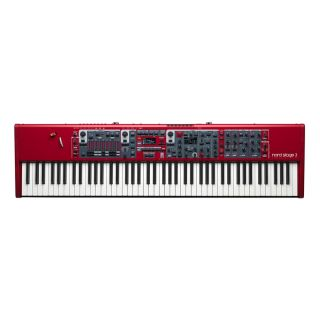 NORD STAGE 3 88 - Tastiera All-in-One 88 Tasti