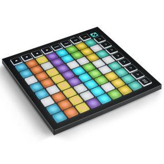 Novation Launchpad Mini MK3 MKIII - Controller MIDI/USB 64 Pad RGB02