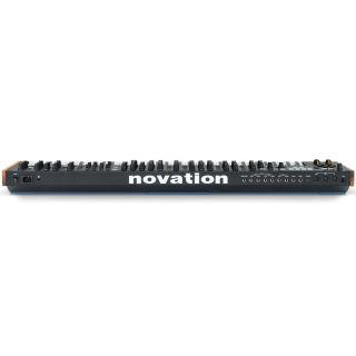 Novation Summit - Sintetizzatore Ibrido 61 Tasti04