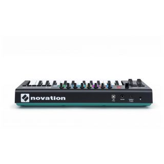 Novation Launchkey 25 MK2 - Tastiera MIDI/USB 25 Tasti02