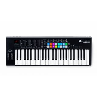 Novation Launchkey 49 MKII - Master Keyboard 49 Tasti