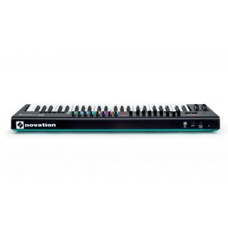 Novation Launchkey 49 MKII - Master Keyboard 49 Tasti02