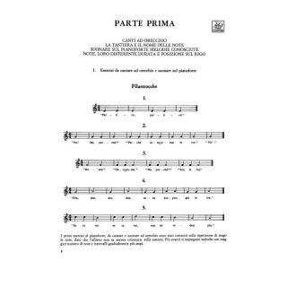 2 A. Nikolaev Ricordi Metodo Russo Per Pianoforte