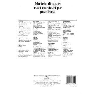 3 A. Nikolaev Ricordi Metodo Russo Per Pianoforte
