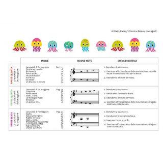 3 Carolyn Moretti Ricordi Poli il Polipo Introduzione al Pianoforte