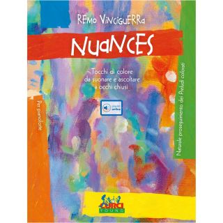 Curci Young Nuances - Spartito per Pianoforte