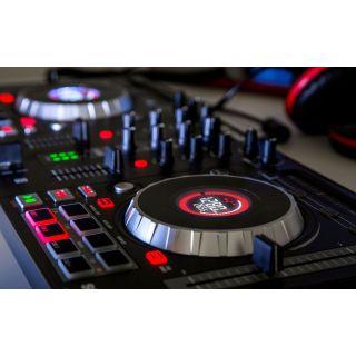 Numark mixtrack platinum demo