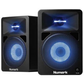 NUMARK N-WAVE 580L - Sistema di Diffusori_front