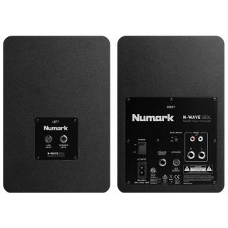 NUMARK N-WAVE 580L - Sistema di Diffusori_back