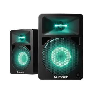 NUMARK N-WAVE 580L - Sistema di Diffusori_green