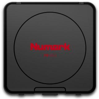 Numark pt01 scratch front