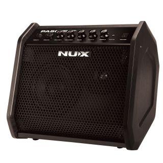 Nux PA-50 - Monitor Attiva Full Range 50W 1