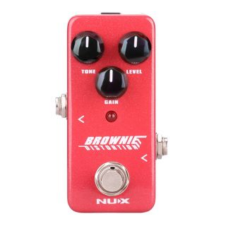 NUX NDS-2 BROWNIE - Mini Core Distortion