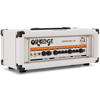 Orange Crush Pro CR120H White LTD05