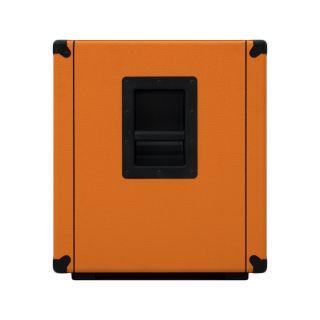 Orange OBC115 - Cabinet per Basso 400W / 8 Ohm02