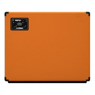 Orange OBC115 - Cabinet per Basso 400W / 8 Ohm03