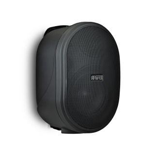 APART Impianto Audio Stereo 4 OVO5 Black / 1 SUBA165 Black 460W03