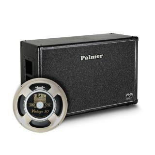 Palmer MI CAB 212 V30 - Cabinet 2 x 12 120W02