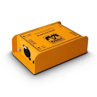 Palmer MI DACCAPO - Re-Amplification Box03