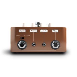 Palmer MI Pocket Amp Acoustic - Preamplificatore Portatile03
