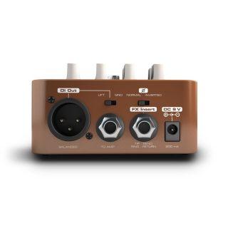 Palmer MI Pocket Amp Acoustic - Preamplificatore Portatile04