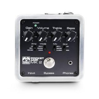 Palmer MI Pocket Amp MKII - Preamp per Elettrica02