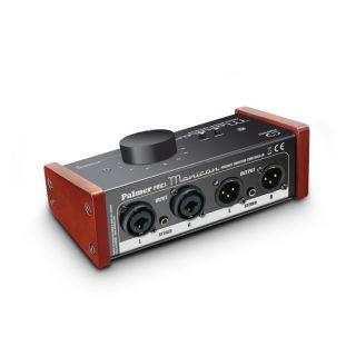 Palmer Pro Monicon - Controller Monitor Passivo02