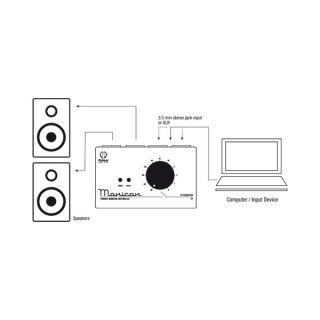 Palmer Pro Monicon - Controller Monitor Passivo03