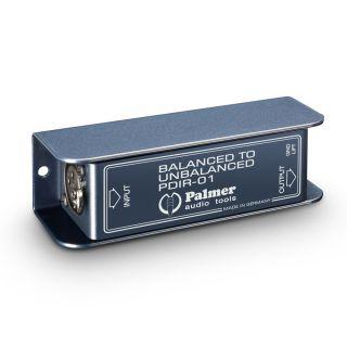 Palmer Pro DI-Reverse - DI Box Inversa