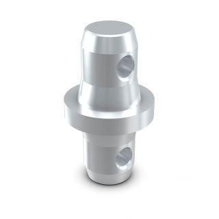 0 Showtec - 10 mm spacer - 10 mm
