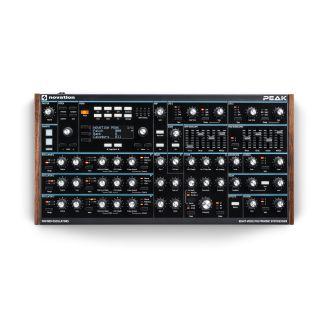 NOVATION PEAK - Sintetizzatore Polifonico 02