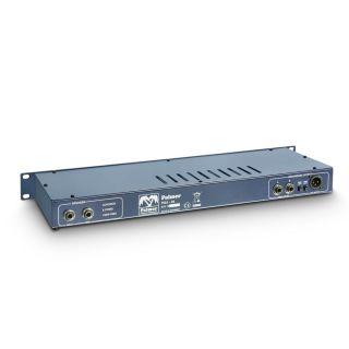 1 Palmer MI PGA 04 - Speaker Simulator con Loadbox 4 Ohm