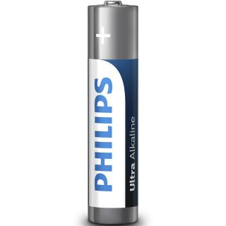 Philips ExtremeLife Plus - Batterie Pile Ministilo AAA Ultra Alcaline02