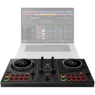 Pioneer DDJ 200 Controller DJ 2Ch per Pc Mac Android e iPhone con Borsa05