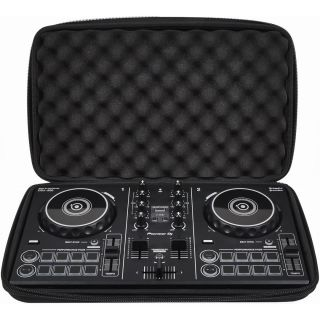 Pioneer DDJ 200 Controller DJ 2Ch per Pc Mac Android e iPhone con Borsa09