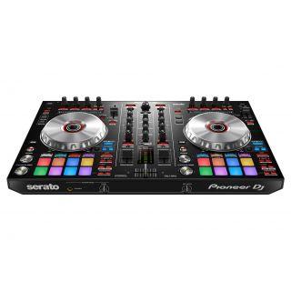 PIONEER DDJ-SR2 Controller 2 Ch per Serato DJ02
