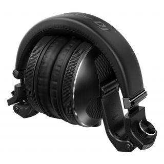 PIONEER HDJ-X10 Black Cuffie per DJ Professionali02